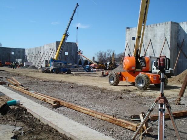 bkm reconstruction | freeman companies