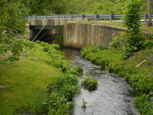Killingly: Design of Three Bridges